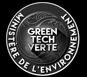 Green Tech Verte